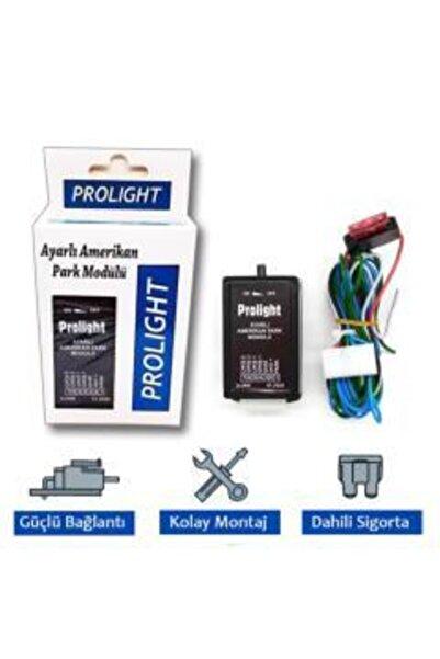 C9 Prolight Ayarlı Amerikan Park Sinyal Modülü Garantili Yeni Nesil Smart