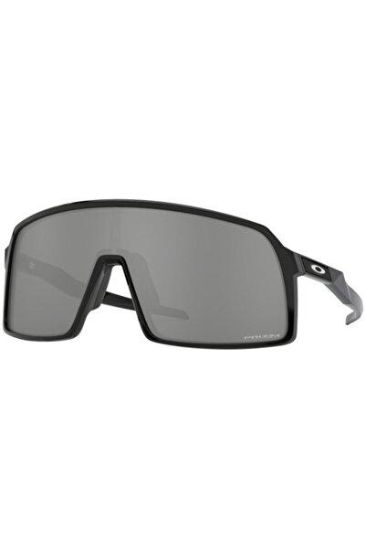 Oakley Unisex Güneş Gözlüğü Oo9406 01 37 Sutro Matte Black