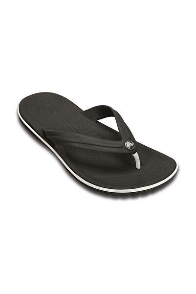 Crocs Siyah Unisex Crocband Flip Terlik