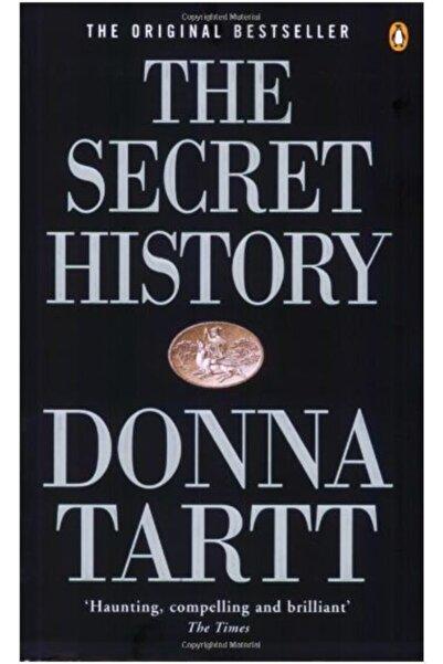 Arkadaş Yayıncılık The Secret History