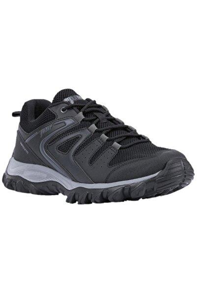 Jump 25515 Erkek Siyah Outdoor Su Geçirmez Ayakkabı