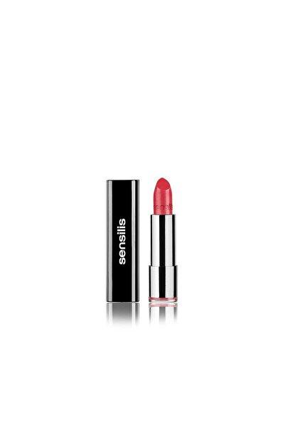 sensilis Ruj - Velvet Satin Comfort Lipstick 209 Rose 8428749522003