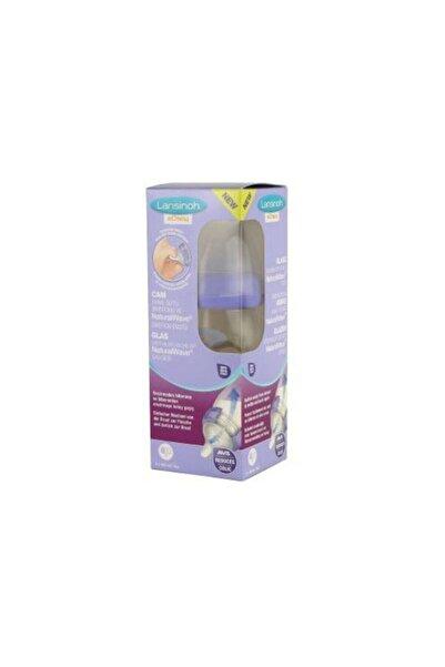 LANSINOH Natural Wave 160 ml Cam Biberon