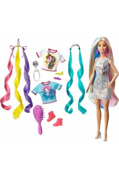 mattel Barbie Sonsuz Saç Eğlencesi Bebeği Ghn04 Orjınal Lısanslı