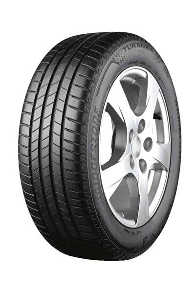 Bridgestone Brıdgestone 235/55 R17 103y Xl T005 4x4 Yaz Lastik (ÜRETİM TARİHİ 2020)