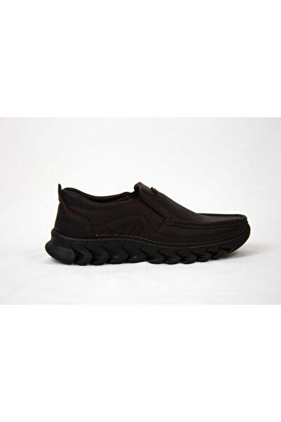 New Collectıon Erkek Kahverengı Casual Ayakkabı