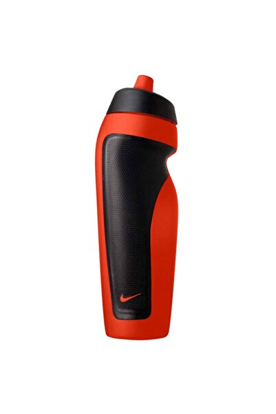 Nike Sport Water Unisex Kırmızı Antrenman Suluk N.ob.11.658.os