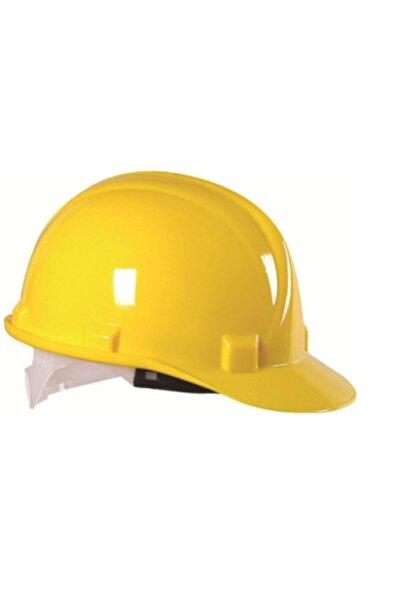 Essafe Sarı İşçi Bareti