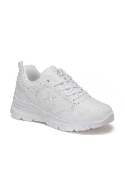 Kinetix Unısex Beyaz Suomy Koşu Yürüyüş Fitness
