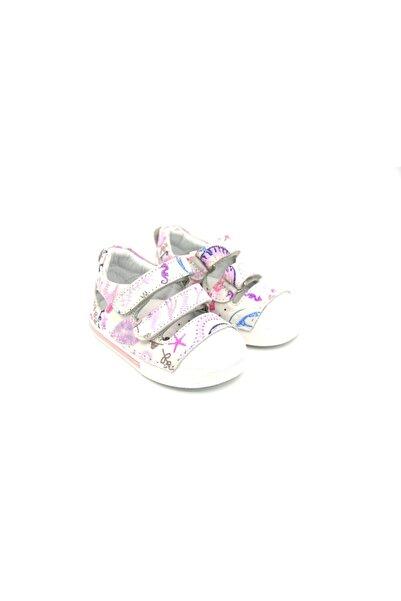 ELMA ŞEKERİ Ilkadım Bebek Ayakkabı