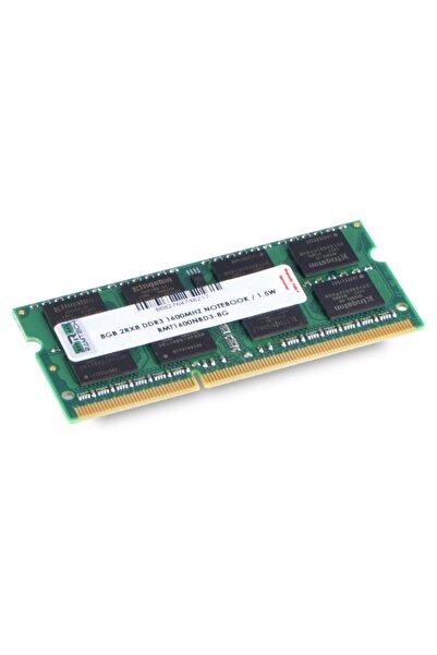 RAMTECH 8 gb Ddr3 1600 Mhz Notebook Ram 1.5w