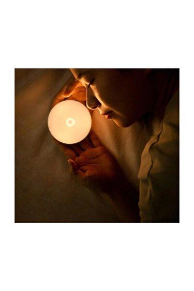 Baseus Gece Lambası - Hareket Sensörlü Gece Lambası Pilli