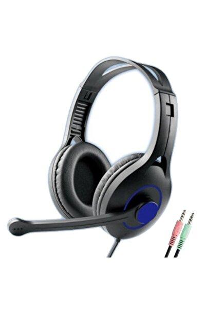 Platoon Pl-2421 Gaming Oyuncu Mikrofonlu Kulaklık