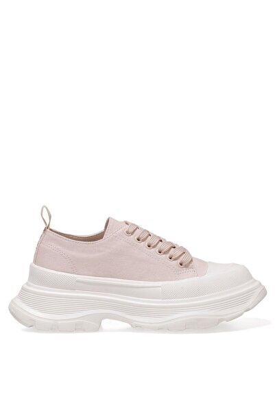 Nine West Kadın Pembe Sneaker Ayakkabı Moren 1fx