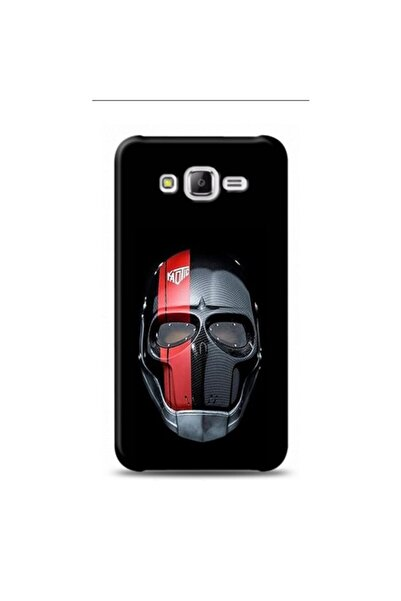 EXCLUSIVE Samsung Galaxy J7 Core Army Of Two Mask Desenli Kılıf