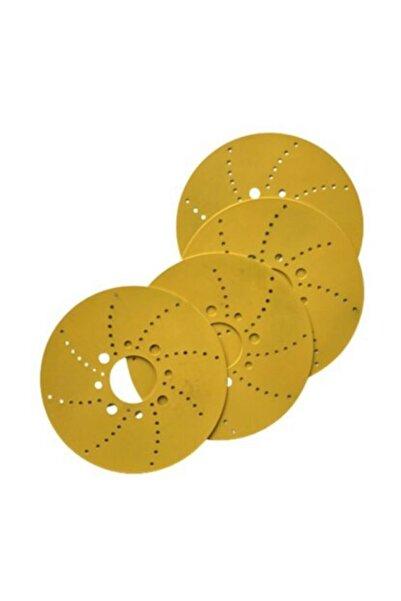 GENÇ GARAJ Tofaş 14''inç Uyumlu  Sarı Disk Fırfırı Kampana Sacı 4'lü