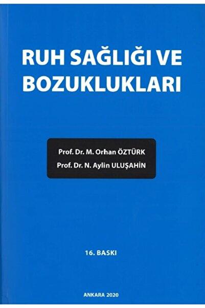 Nobel Tıp Kitabevi Ruh Sağlığı ve Bozuklukları