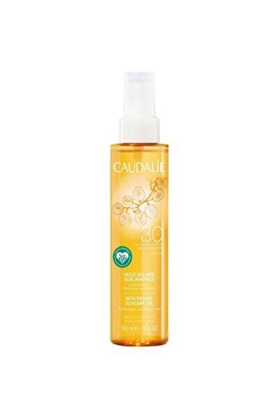 Caudalie Caudalıe Soleil Divin Beautifying Suncare Oil Spf30 150 ml