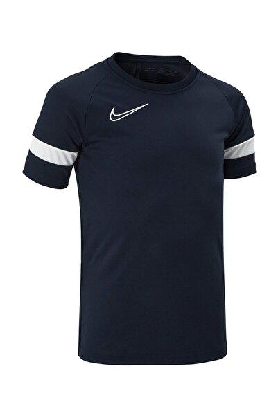 Nike Unisex Spor T-Shirt - Academy 21 Top - CW6103-010