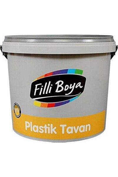 Filli Boya Plastik Tavan Boyası 10 Kg