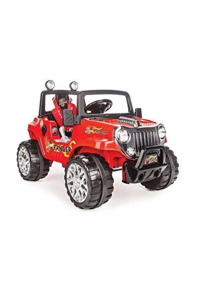 PİLSAN Pilsan Ranger Akülü Jeep 12 Volt Kumandalı