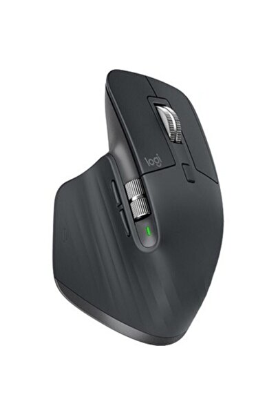 logitech MX Master 3 Mac için Kablosuz Performans Mouse