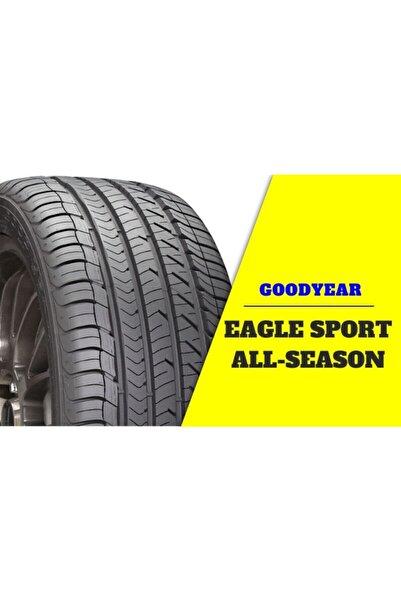 Goodyear 205/55r16 94v Xl Eagle Sport 4seasons 4 Mevsim 2021 Model