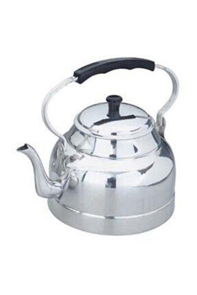 YÖREMDENHEPSİ Alüminyum Çaydanlık 2,25 Lt Üstten Tutmalı Saplı