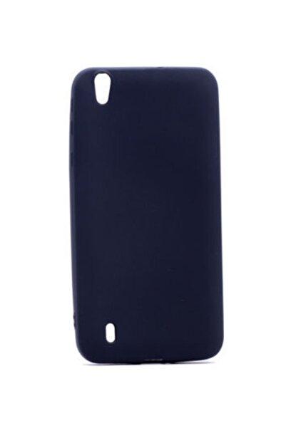 Vestel Venüs 5530 Kılıf Yumuşak Mat Ince Silikon Premium Kapak