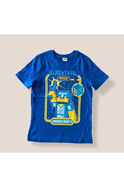 MINECRAFT Tshirt