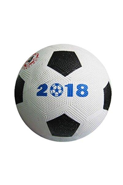 Öğretmen Kırtasiye 4 Numara Kauçuk Futbol Topu