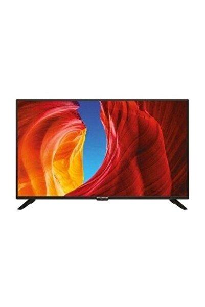 "Skytech SST-4340B 43"" 109 Ekran Uydu Alıcılı Full HD Smart LED TV"