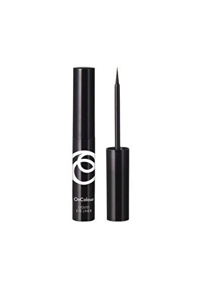 Oriflame Oncolour Likit Eyeliner 3,5ml
