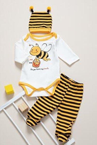 Kız Bebek Takım 0365