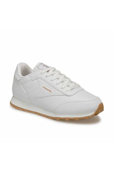 Kinetix LOWER PU W 1FX Beyaz Kadın Sneaker Ayakkabı 100785646