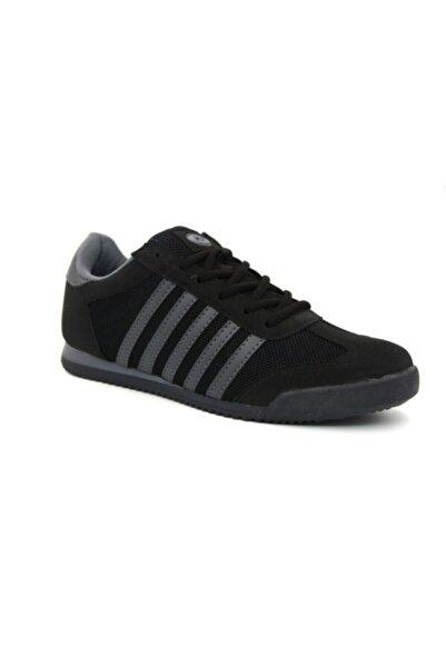 MP Kadın Siyah Sports Casual Ayakkabı 211-1764zn