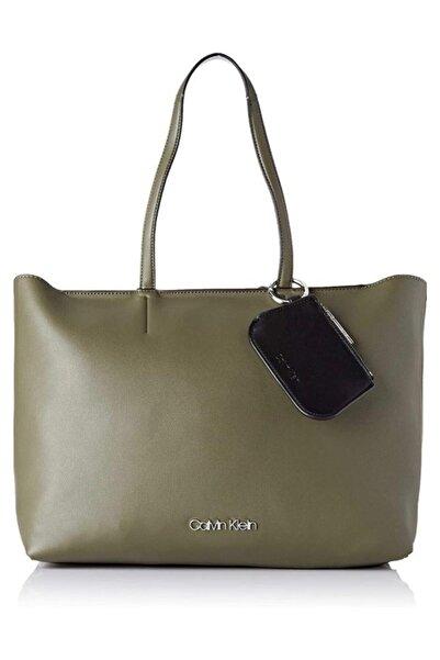 Calvin Klein Eo/must Med Shopper