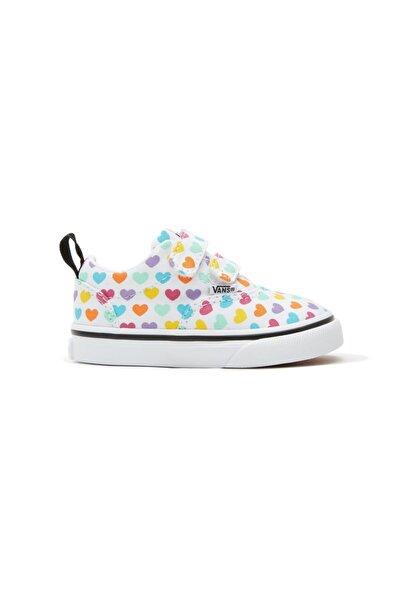 Vans Td Doheny V Hearts Kız Çocuk Sneaker