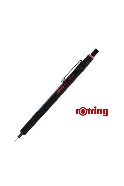 Rotring Siyah 0.7 Mm 500 Versatil Kalem 1852307 500