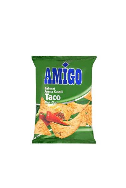 Amigo Taco Mısır Cipsi 130 gr