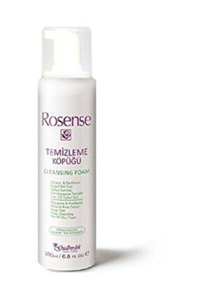 Rosense Yüz Temizleme Köpüğü 200 ml