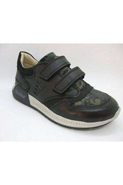 Toddler Unisex Deri Ortopedik Destekli Ayakkabı 31-35 02405