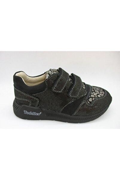 Toddler Deri Ortopedik Destekli Ayakkabı