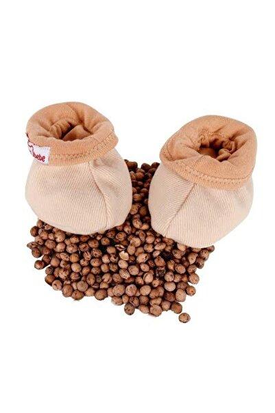 Sevi Bebe %100 Pamuk Kiraz Çekirdekli Bebek Gaz Giderici Patik Çorap
