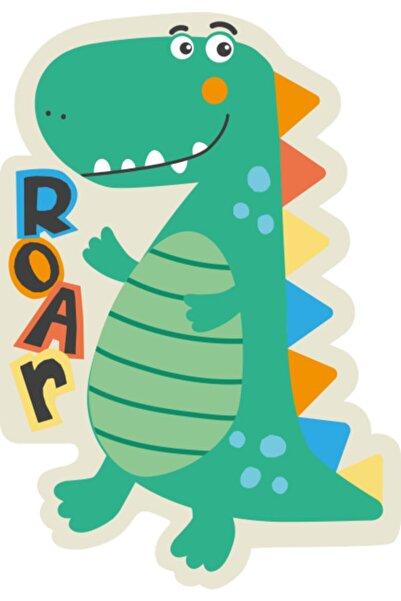 Cheerlabs Dinozor Happy Birthday Müzikli Tebrik Kartı 16,5cm 24cm