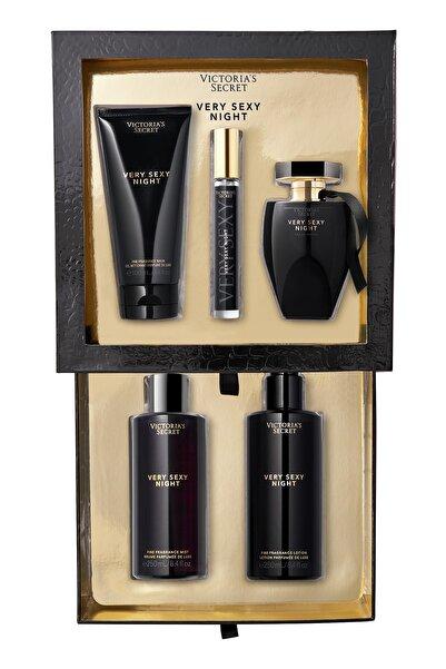 Victoria's Secret Kadın Parfüm Seti Edp 100 ml 5 Parça