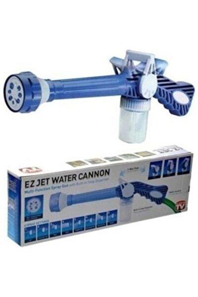 CMT Ez Jet Water Cannon Basınçlı Deterjanlı Oto Yıkama Püskürtme Sistemi Makinesi Su Hortumu Tabancas