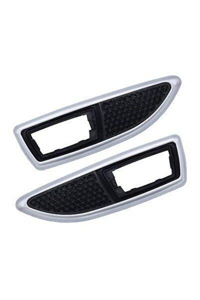 AFT Opel Corsa D, E, Astra H, Insignia Opc Sağ Sol Çamurluk Sinyali Çerçevesi Takımı