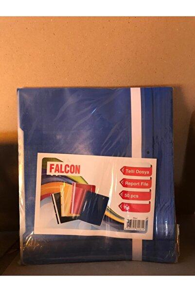 Falcon 50'li Telli Dosya
