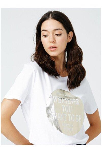 Fabrika Kadın Tişört